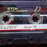 Melody Julio 98 (A+B)
