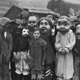 Boochovsky - Halloween Aliens Invasion