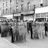 Riots In Brixton, Scene 33 -  Côme  10.25.17