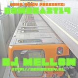 BombCast 14: DJ Mellow