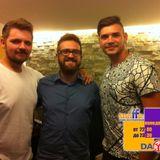 Shuffle Show Darik Radio - 21.09.2015 - Special Guests Nu Ance #83