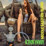 Middle Eastern Blend - K3vin Envoy - على الطراز الشرق الاوسط