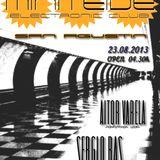 Sergio Bas, Aitor Varela - Miniteide Club [Avilés, Asturias] - SAN AGUSTIN 2013
