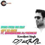 BeatsFromTheEast Sept22nd ft DJ Kawal