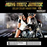 !!UNIVERSAL BEAT ENT - DeeJaY SYLAR & MaxxY PIN KenyA meetz JamaicA VOL 2!!