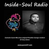 Inside-Soul Radio Show: 18 May 2017
