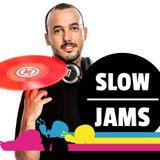 ROB WILLOW - SLOW JAMS - CIDADE (20.11.2016)