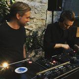 Fredrik & Henrik @ Clarion Social Friday 28 Okt 2016 - del 1