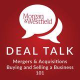 How I Sold My Business – Matt Wakelin