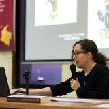 El Códice de la Cruz Badiano, conferencia de María José Afanador