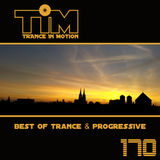Trance In Motion 170