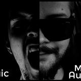 Marc Aurora & Acuic @ Huuru Underground