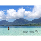 Summer House Mix(2015.6.27)