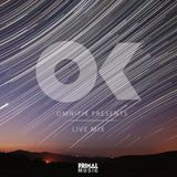 Omnifik Presents Live Mix ft. DOM∆R