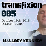 Transfixion 005 - as aired on D.T.R.N. Radio