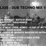 Knolios - Dub Techno Mix 19