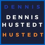 The Persistent Friend - Dennis Hustedt
