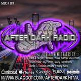 After Dark 2K17 mix 1 #187