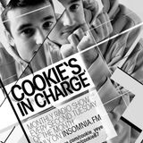 Cookie's in Charge 022 on InsomniaFM - 10.01.2012
