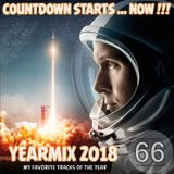 Theo Kamann - Kamannmix Vol.66 ( Yearmix 2018 )