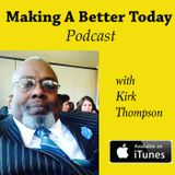 """MABT 029*Bonus Episode - Kenneth Anderson, """"Ken and Kirk get some advice from Ruth-Ann"""""""