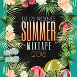 DJ LPS - 2018 Summer Mixtape