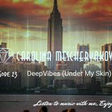 DeepVibes (Under My Skin) Episode 23 [radiopodcasting 05.08.2017]