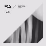 2017-10-17 - HAAi @ Brilliant Corners, London (RA Live)