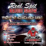 Real Spit Radio Show 7th September 2018