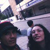 Aniie Irie & Zata Bass en Tanque y Rol
