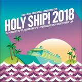 JAUZ - Holy Ship! 2018