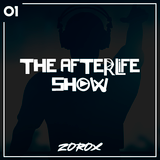 THE AFTERLIFE SHOW #1 - BY ZOROX