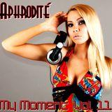 Aphrodite - My Moment Vol. 11