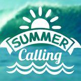 Sebastiann b2b Adriano Nunez - The Summer's Calling (Promotional Mix April 2018)