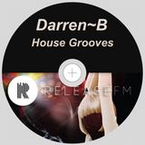 Darren-B Summer 18 Release Fm