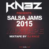 Salsa Jams 2015