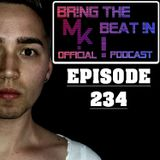 BR!NG THE BEAT !N Official Podcast [Episode 234]
