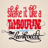 Shake It Like A Tambourine