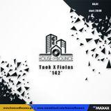 House of Bounce #142 - Taek X Fiołas (live)