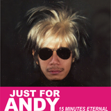 JUST FOR ANDY