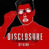Disclosure Mix 2015