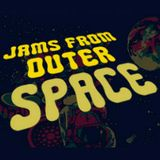 """""""JAMS From Outer SPACE"""" (29/06/2016) - CALEIDOSCÓPIO RADIO"""