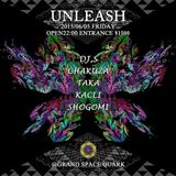 DJ Set By Unleash 2015.06.05@Quark -Closing Set-