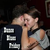 Dance Blues Friday (Vol 3)