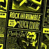 Rock and Rumble Radio part 4 by DJ Slick Eddie