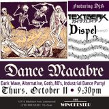 Dance Macabre #6 Live by Dispel
