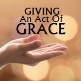 Joy's moments S01 E23 The joy of giving