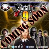PREVIEW: Batalla 9 (simple mix) (2015)