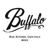 Live@Buffalo Bar 24/09/14