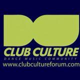 """CLUB CULTURE Dance Music Community"" Presents: ADM"